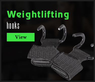 Weightlifting Hooks