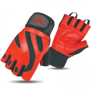 PRO Active Leather Gloves