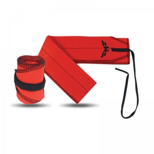 Weightlifting Cotton Wrist Wraps