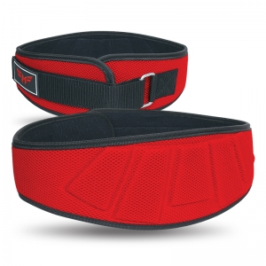 Weightlifting Mesh nylon Belt