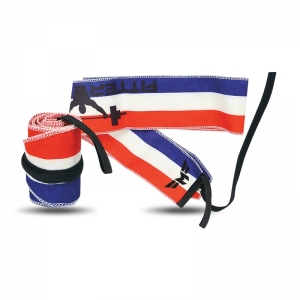 Weight Lifting Sublimation Wrist Wraps