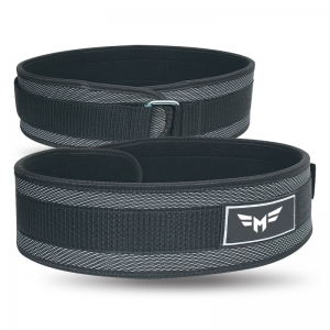 Weightlifting Nylon Mesh Belt